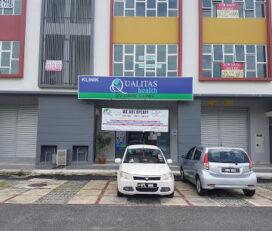 Qualitas SV Care Clinic Cyberjaya 24 hours