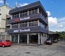 VAGTechnik Malaysia – Petaling Jaya