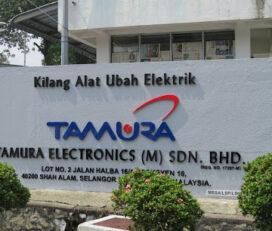 TAMURA Electronic (M) Sdn Bhd