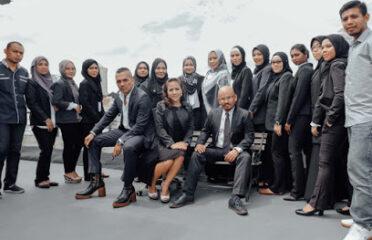 Khairul, Suhaila & Hazlina (Legal firm)