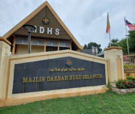 Hulu Selangor District Council