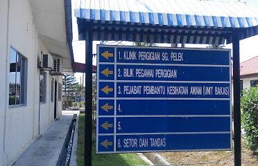 Klinik Pergigian Kerajaan Sg. Pelek