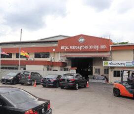 Metal Perforators (M) Sdn. Bhd.
