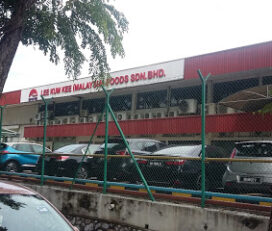 Lee Kum Kee (M) Foods Sdn. Bhd.