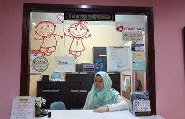 Klinik Pergigian Zubaidah
