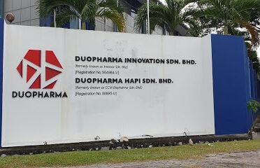 Duopharma Innovation Sdn Bhd/ Duopharma HAPI Sdn Bhd/Duopharma Manufacturing(Glenmarie) Sdn Bhd