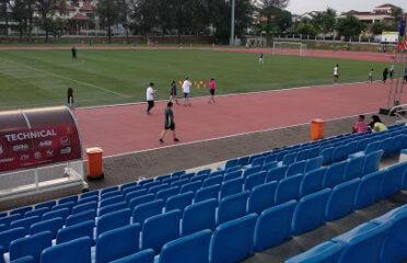 Majlis Perbandaran Subang Jaya Mini Stadium