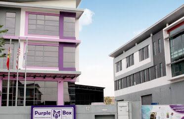 Purple Box Sdn. Bhd.