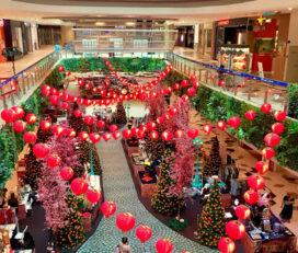 Pejabat Pos The Starling Mall