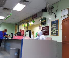 Klinik Kesihatan Kajang