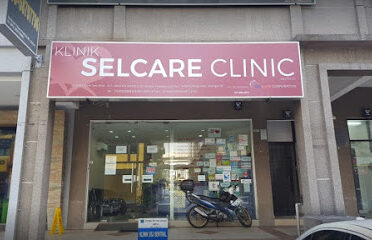 Selcare Clinic (USJ Sentral)