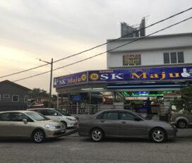 Restaurant SK Maju