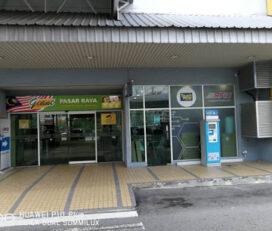 Touch 'n Go RFID Fitment Centre Kelana Jaya
