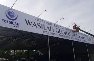 Wasilah Global Auto – PJ – Luxury Cars Malaysia