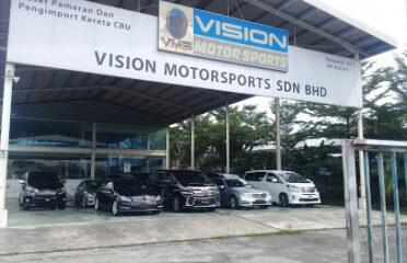 Vision Motorsports Sdn Bhd