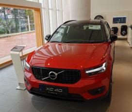 Volvo Ara Damansara