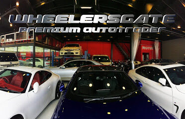 Wheelersgate Automotives (M) Sdn. Bhd.
