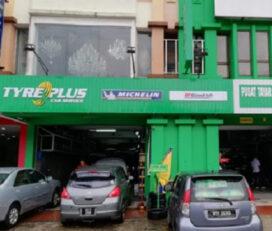 TYREPLUS – Petaling Jaya
