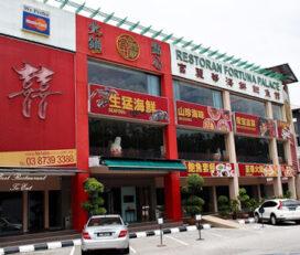 Restoran Fortuna Palace Seafood