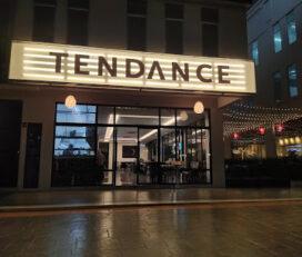 Tendance Western Restaurant