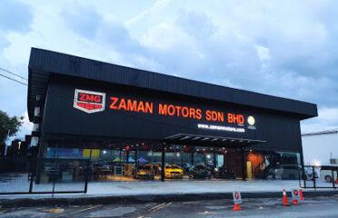 Zaman Motors Petaling Jaya