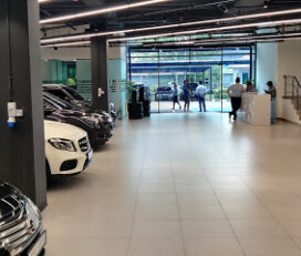 Sime Darby Auto Selection Glenmarie