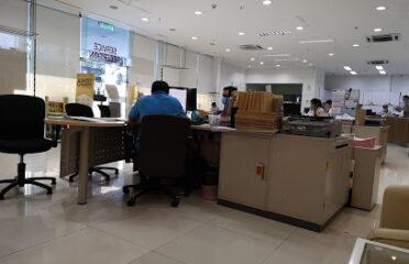 Toyota Service Centre – Jalan 217,Petaling Jaya