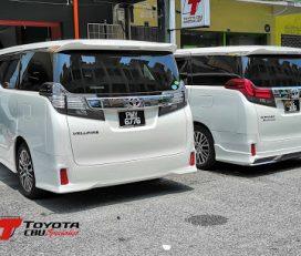 Toyota CBU Specialist