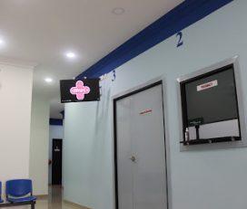 Poliklinik MUC – Metro Point Kajang