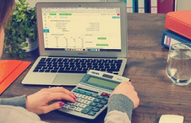CS ACCOUNTING SERVICES (NF 1852)