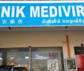 Klinik Mediviron-Taman Putra Kajang