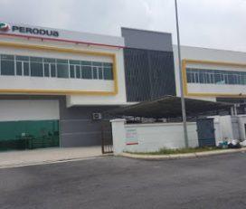 Yong Motor B & P Sdn Bhd