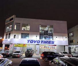 YS Wheel Auto Service Sdn Bhd