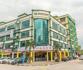 Bispoint Group Of Accountants (Headquarters)